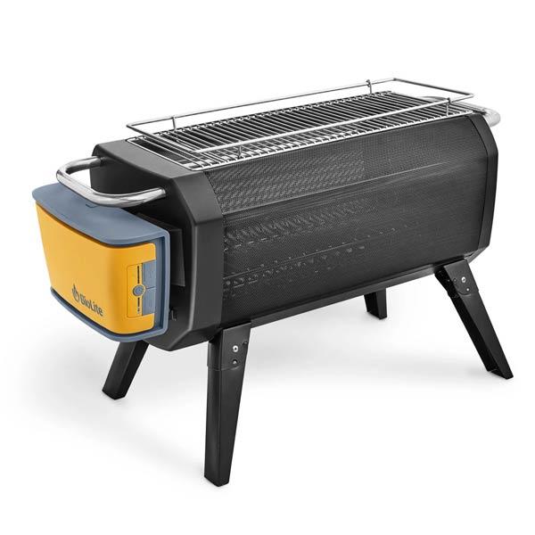 Biolite FirePit Essential Vanlife Gear Sprinter Campervans