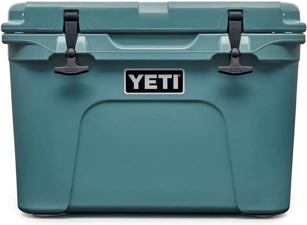 YETI Tundra Cooler 35 Must Have Vanlife Gear Sprinter Campervans | Sprinter Campervans Vanlife Van Conversions
